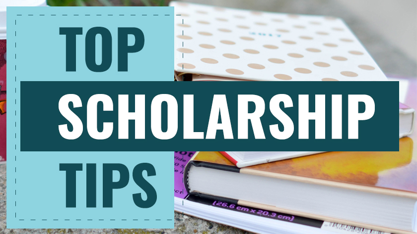 Top Scholarship Tips
